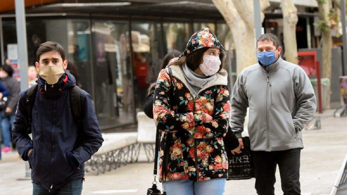 El frío se hará sentir a primera hora de este miércoles