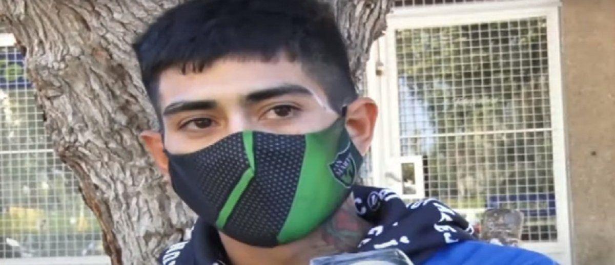 Habló el dueño de la casa quien fue asaltado por 12 delincuentes