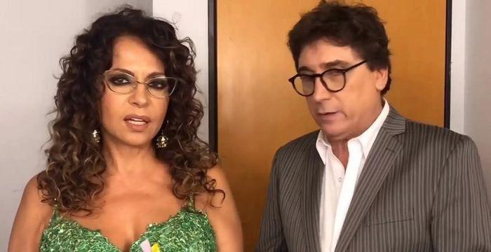 Patricia Sosa contó como fue el momento en que se divorció de Mediavilla