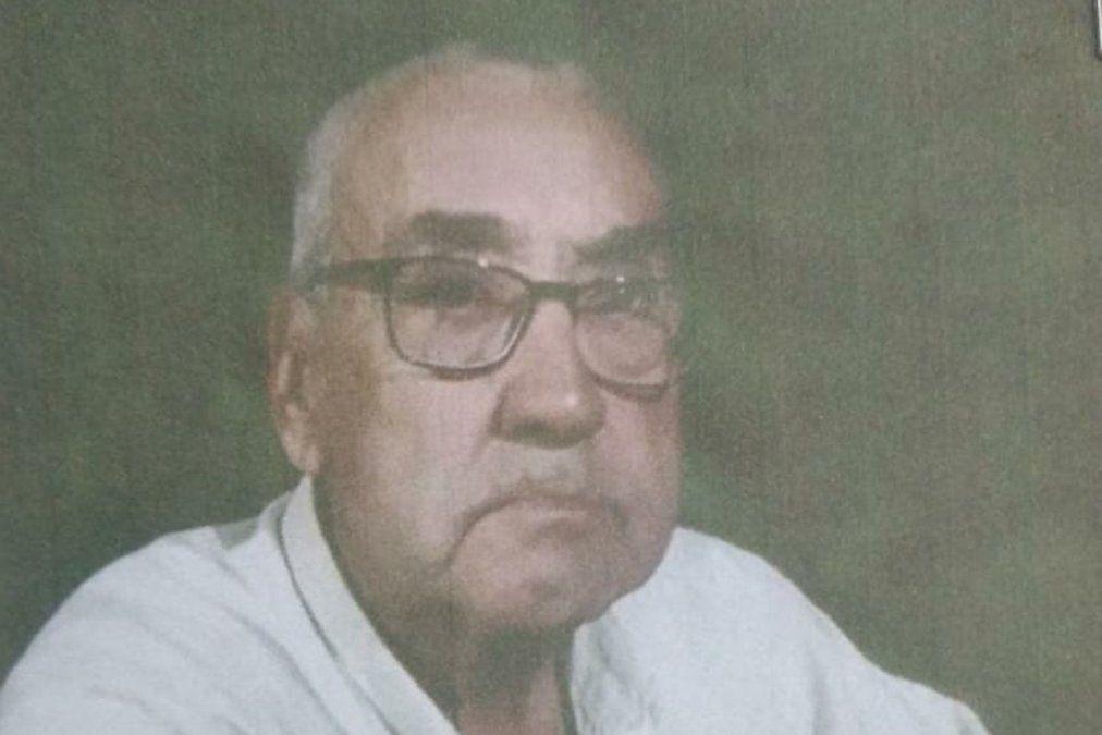 Encontraron con vida al hombre de 74 años que era intensamente buscado