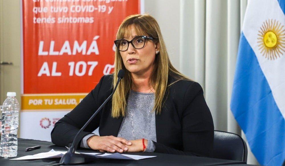 Venerando permanece en aislamiento preventivo tras un caso de Covid en el Ministerio
