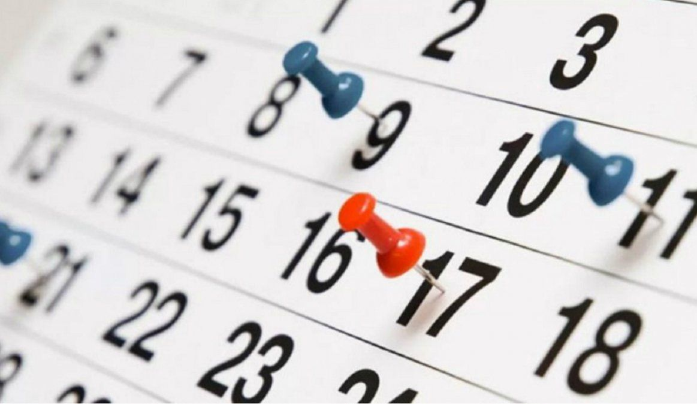 Después del 24 y 25 de mayo: ¿cuántos feriados le quedan al 2021?