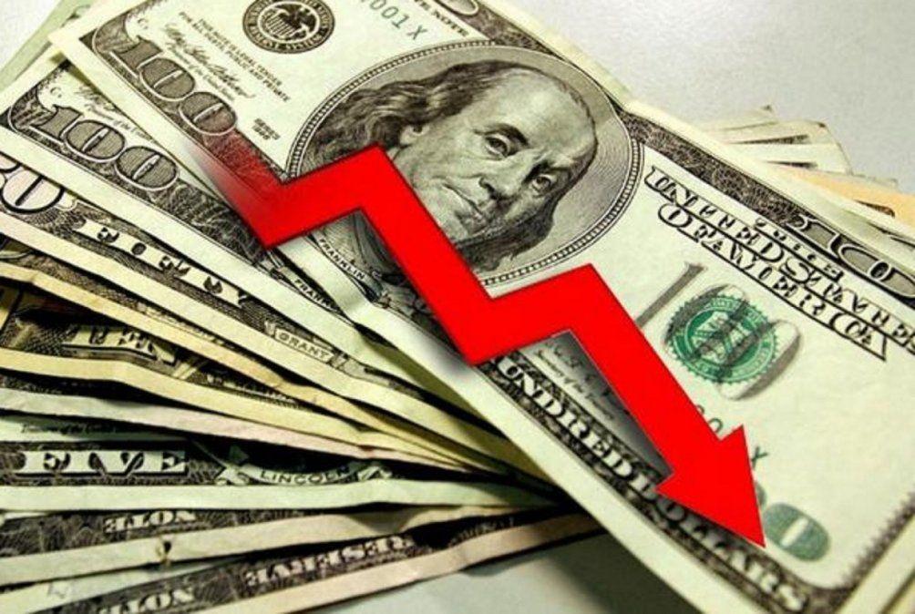 El dólar informal no se recupera.