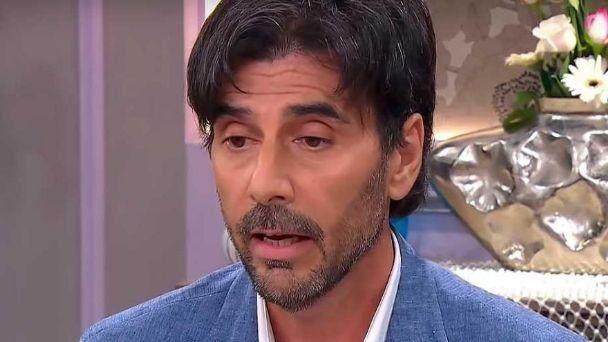 Burlando comparó la situación de Juan Darthés en Brasil con un exilio