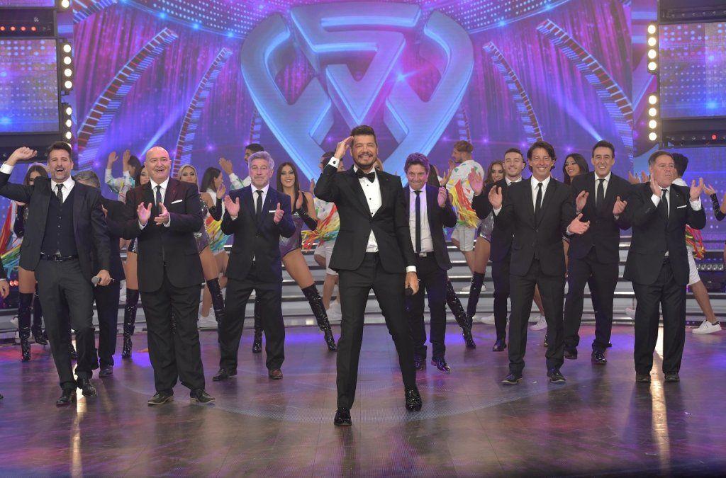 Marcelo Tinelli volvió con ShowMatch