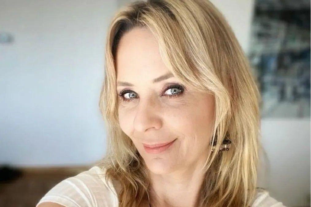 Evelyn Von Brocke se despidió de Cortá por Lozano.