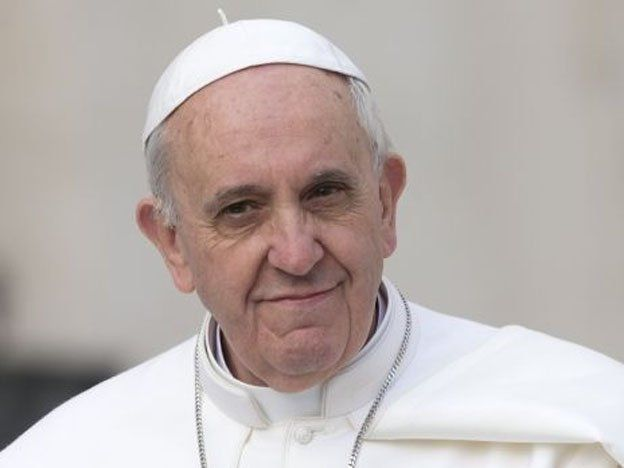 El Papa advirtió sobre la naturalización de la corrupción