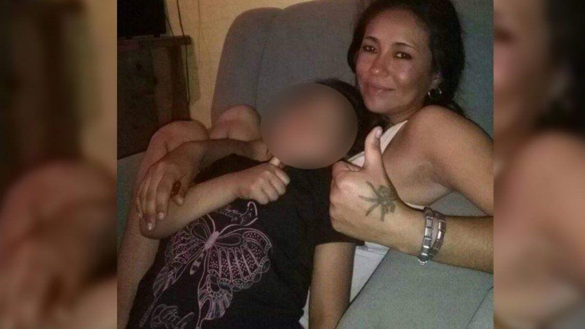 La acusada de matar a su pareja en Ullum, desvaría y asegura no recordar nada