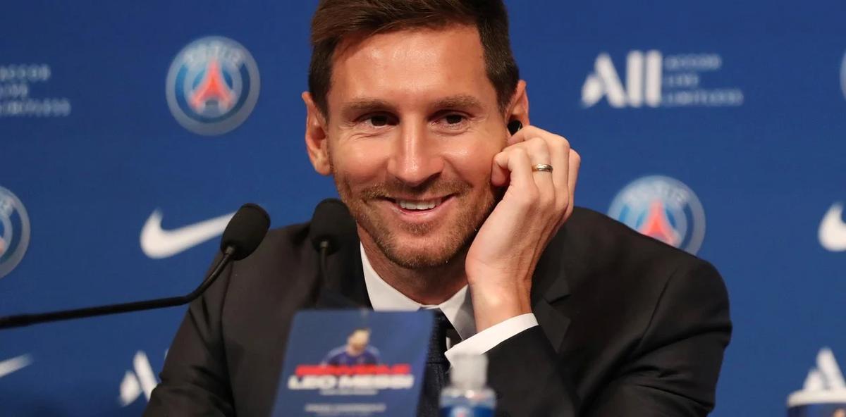 Messi: Estoy muy feliz, tengo muchísimas ganas e ilusión