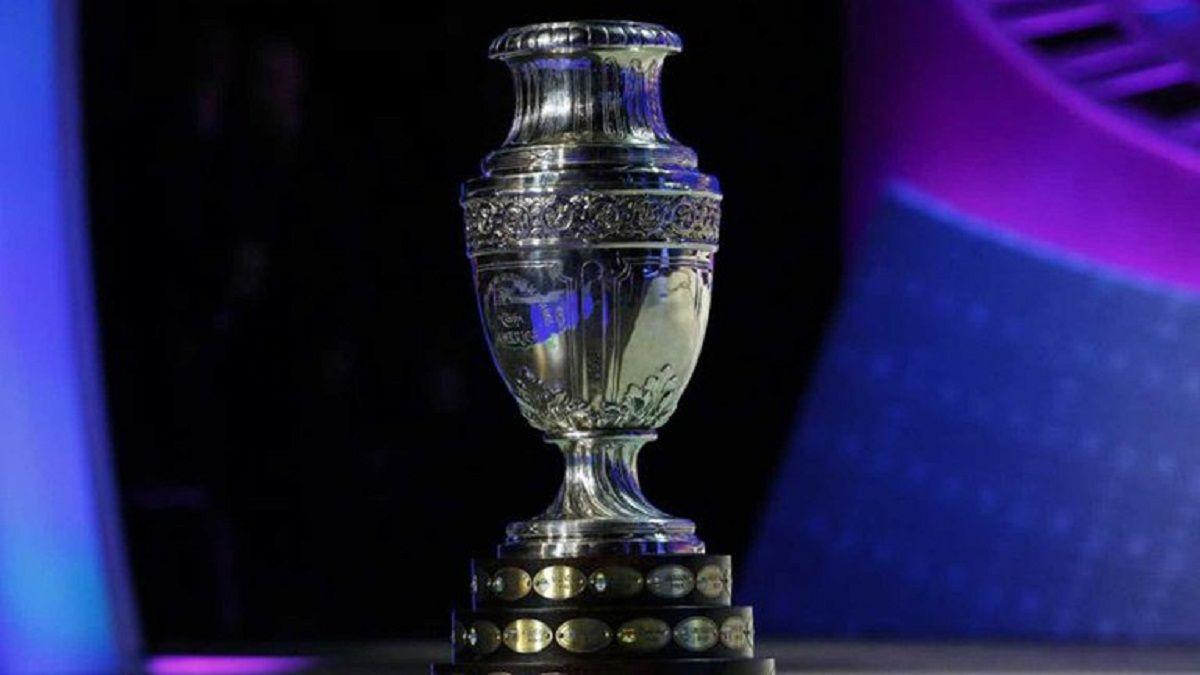 El viceministro de salud bonaerense sugiere posponer la Copa América