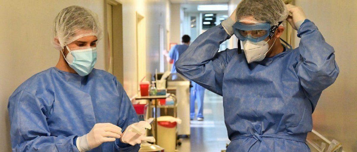 Salud Pública informó el fallecimiento de 15 sanjuaninos a causa de Covid-19.