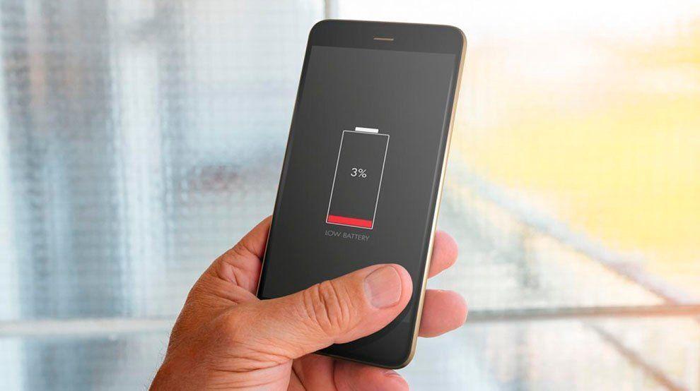 Ahorrá hasta un 60% de batería en el celular con estos trucos