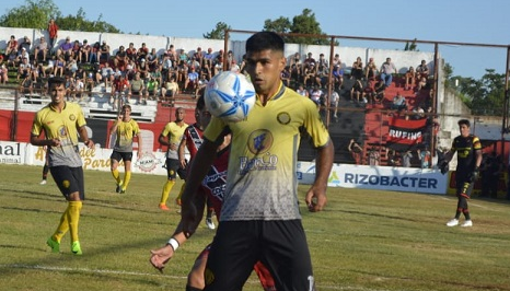 Peñarol sumó su 10º refuerzo para jugar en el Federal A