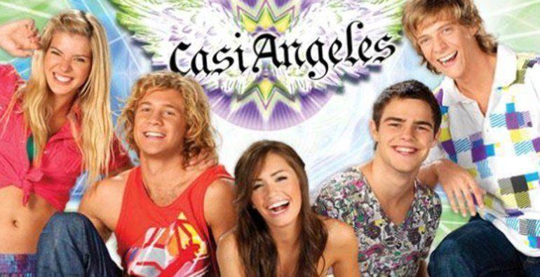 Gratis en YouTube: ahora podés ver las temporadas completas de Casi Ángeles