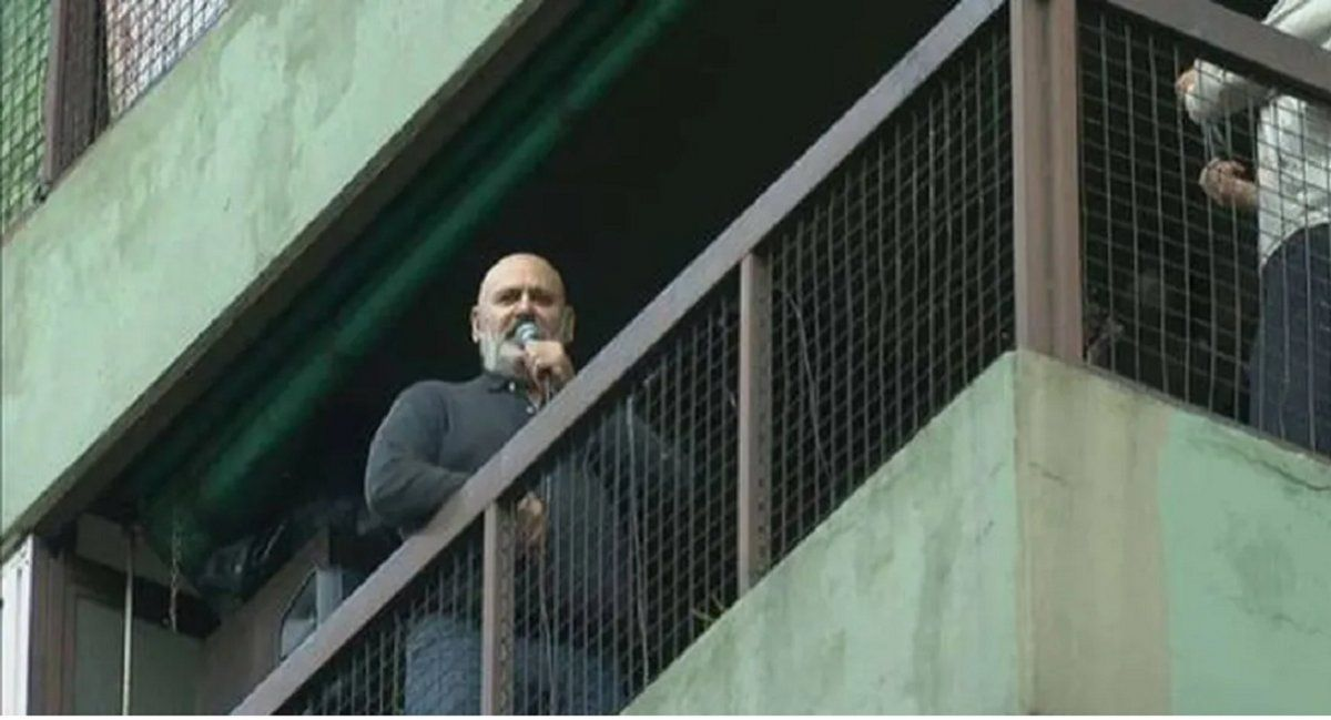 Covid-19: murió el tenor que cantaba desde su balcón