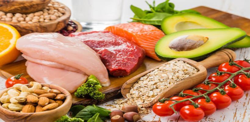 Cinco dietas  que están de moda y los riesgos de cada una