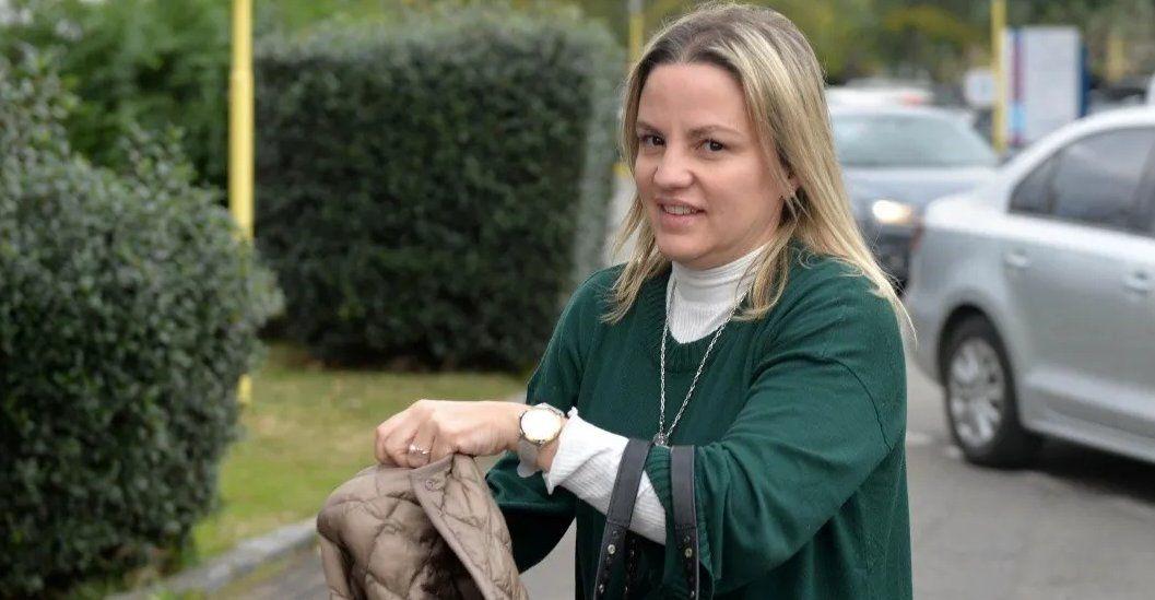 Carolina Píparo y las versiones cruzadas del asalto que denunció.