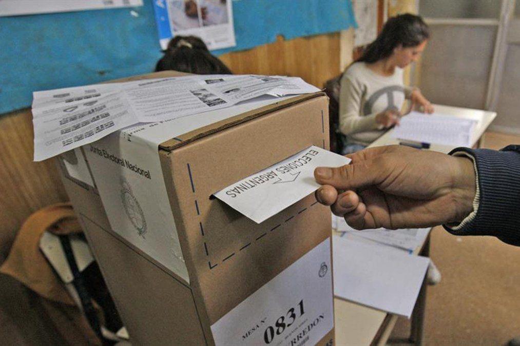 Constituyeron el Comando General Electoral con vistas a los comicios