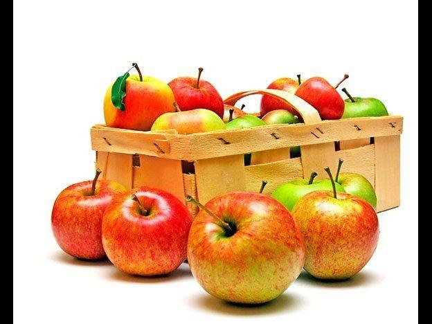 Descubren propiedades de varios alimentos que reducen el peso y la grasa corporal