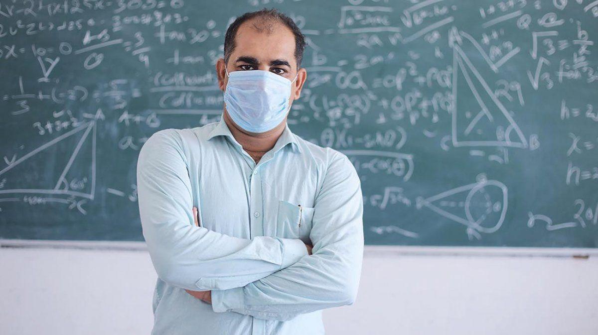 El 90% de los profesionales de la educación tiene estrés y desgaste emocional