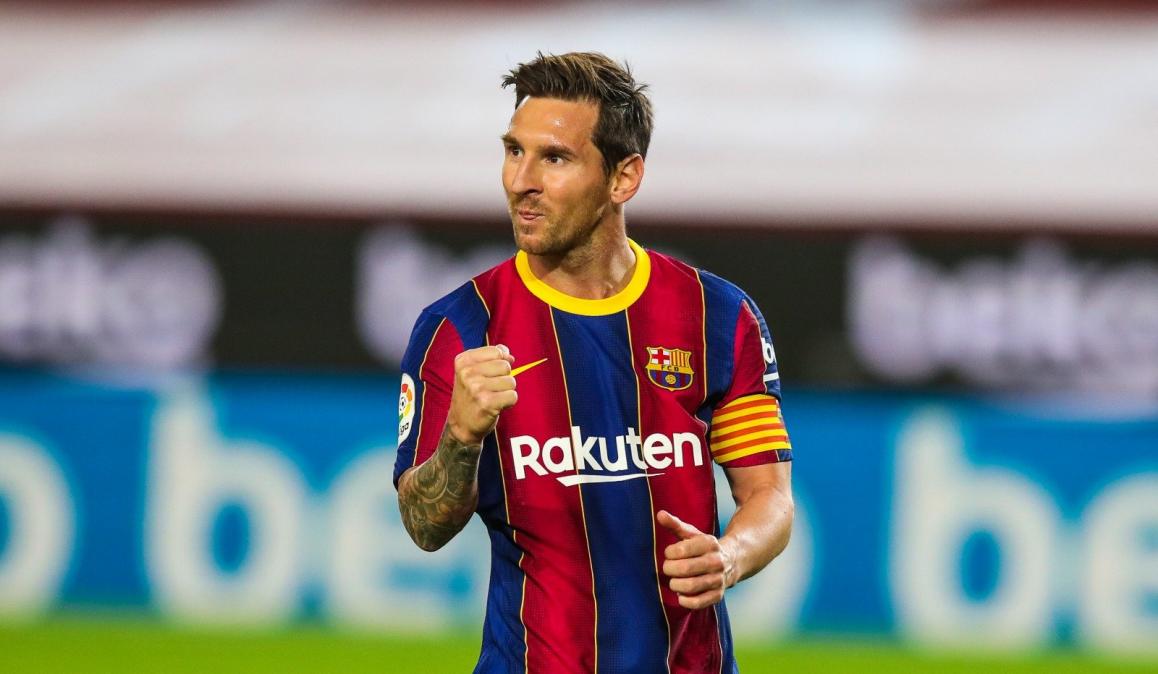 Lionel Messi esta décimo para el Botín de Oro ¿Se le dará otra vez?