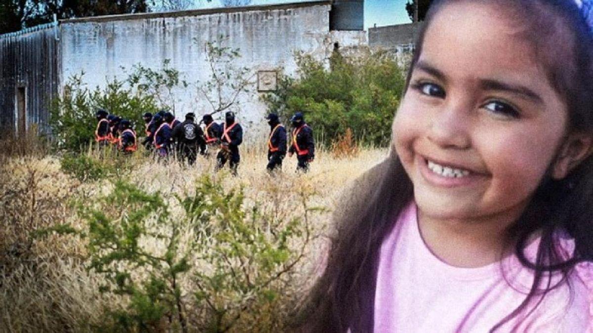 Activaron el Alerta Sofía por la búsqueda de Guadalupe