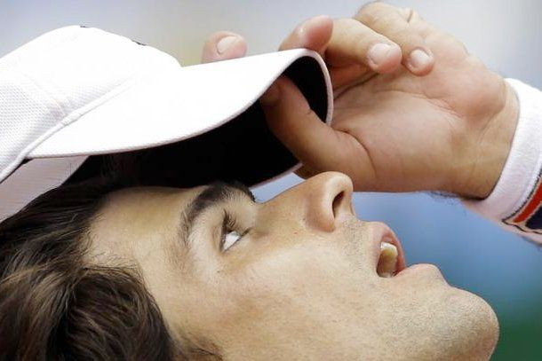 Schwank fue operado y se confirmó su ausencia en la Copa Davis 2013