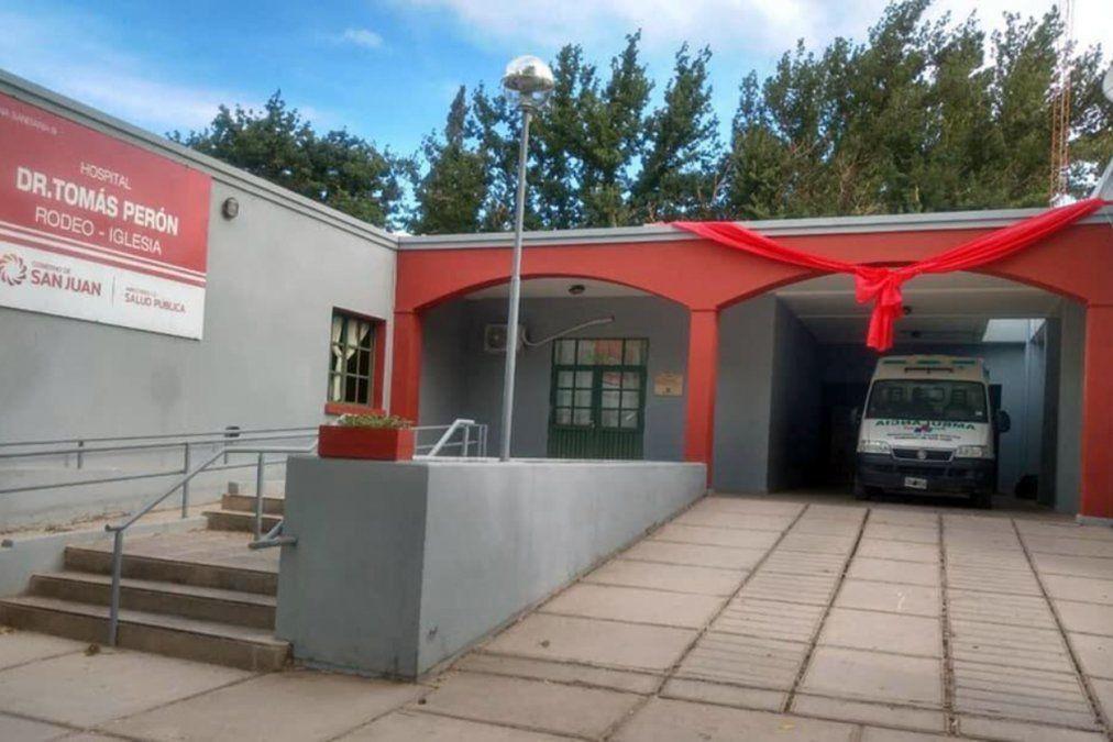 Hospital Rodeo