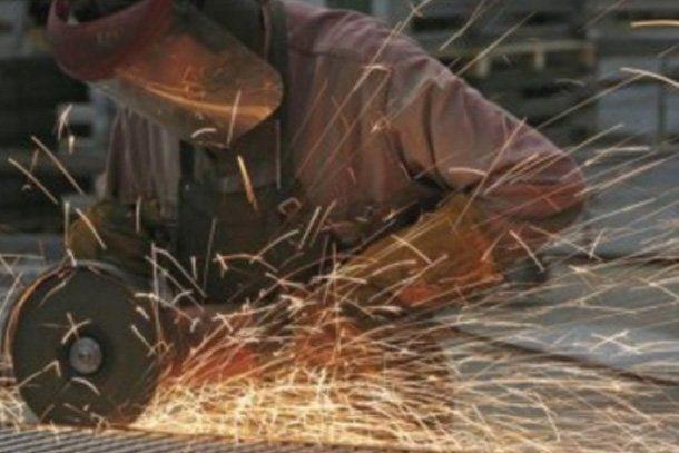 La actividad industrial enfrentó una menor demanda en el 2012