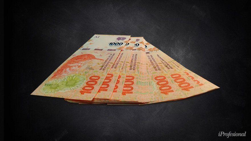 El Gobierno dará un nuevo bono de $9.000: ¿quiénes lo cobrarán?