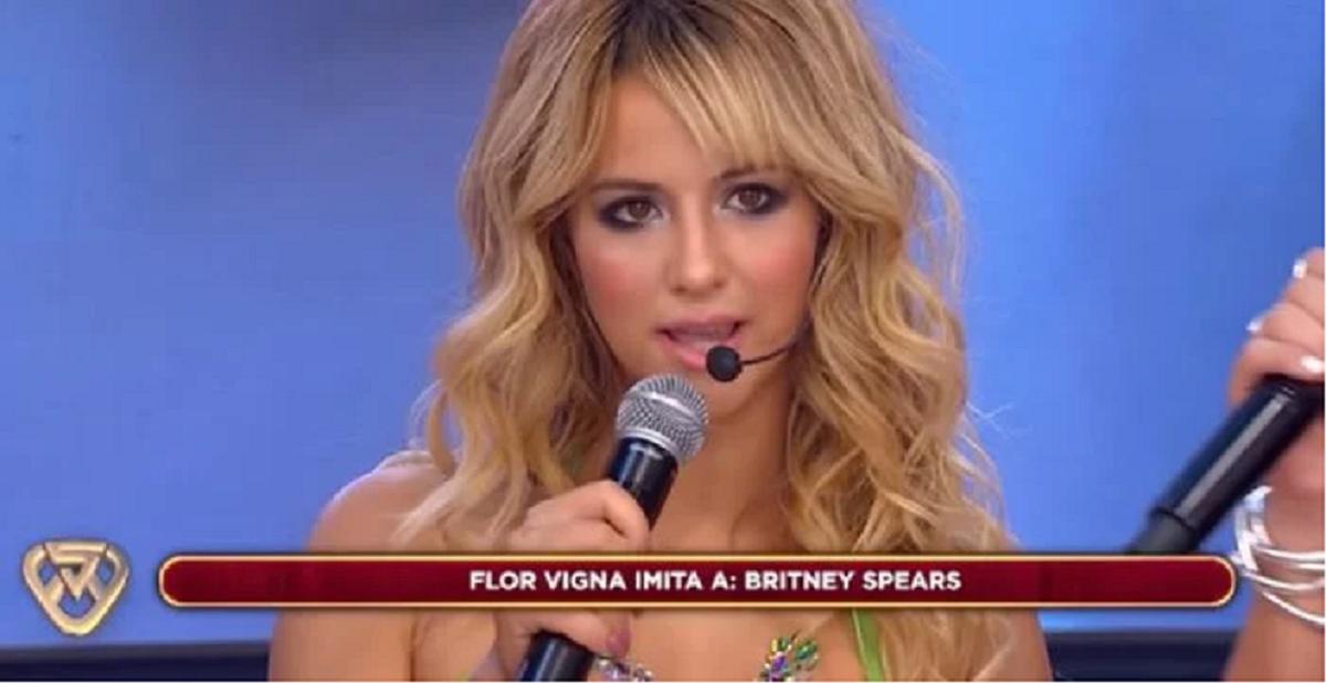 Flor Vigna habló de Nico Occhiato: Es very bolu...
