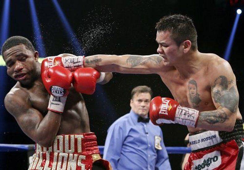 Chino Maidana peleará este año y no descartó una revancha con Broner