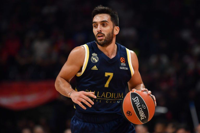 Futuro NBA. Facundo Campazzo pasaría de Real Madrid a Denver.