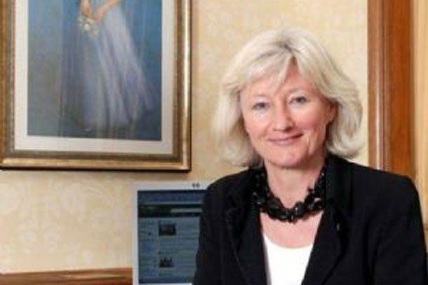 La embajadora británica le confirmó al gobierno G que participará del Cruce de Los Andes