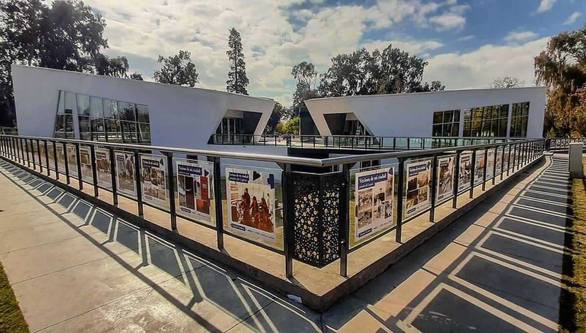El Museo de la Historia Urbana quedó seleccionado por una fundación para ser financiado