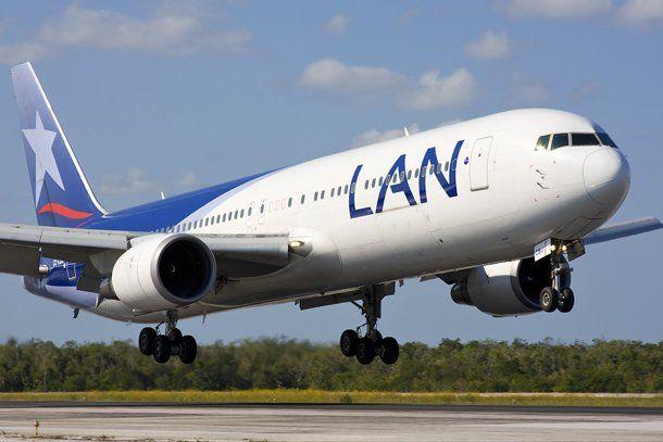 Una medida precautelar evitó el desalojo de LAN en Aeroparque