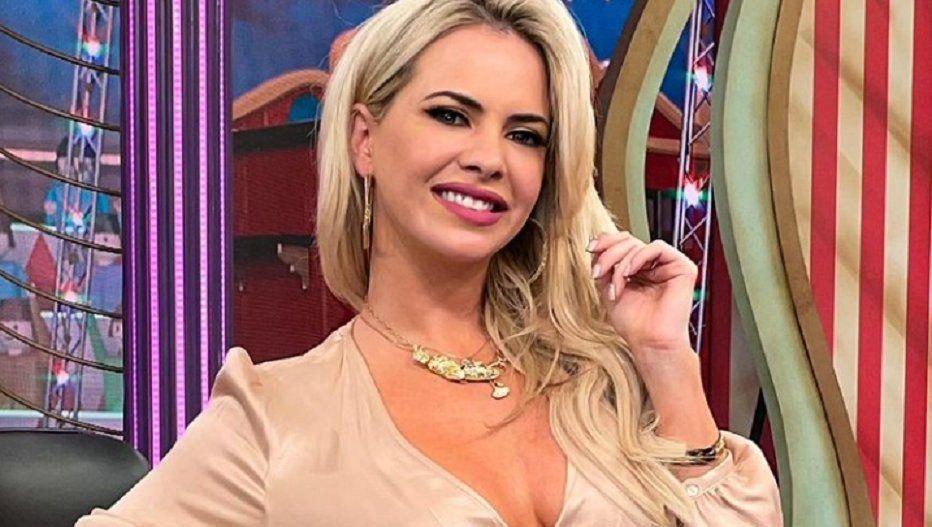 Alejandra Maglietti.