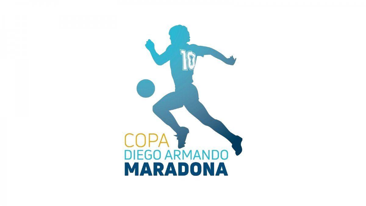 Se sortea la fase final de la Copa Diego Maradona