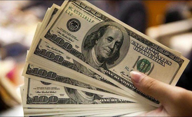 El dólar se encuentra estable en los $ 63,25