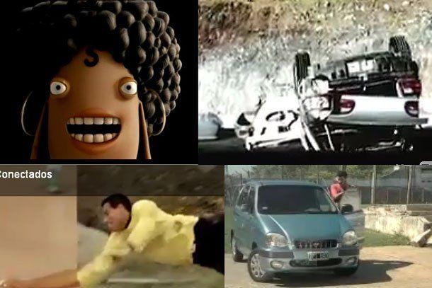 Las mejores publicidades de TV/Cine de Iberoamérica en 2010