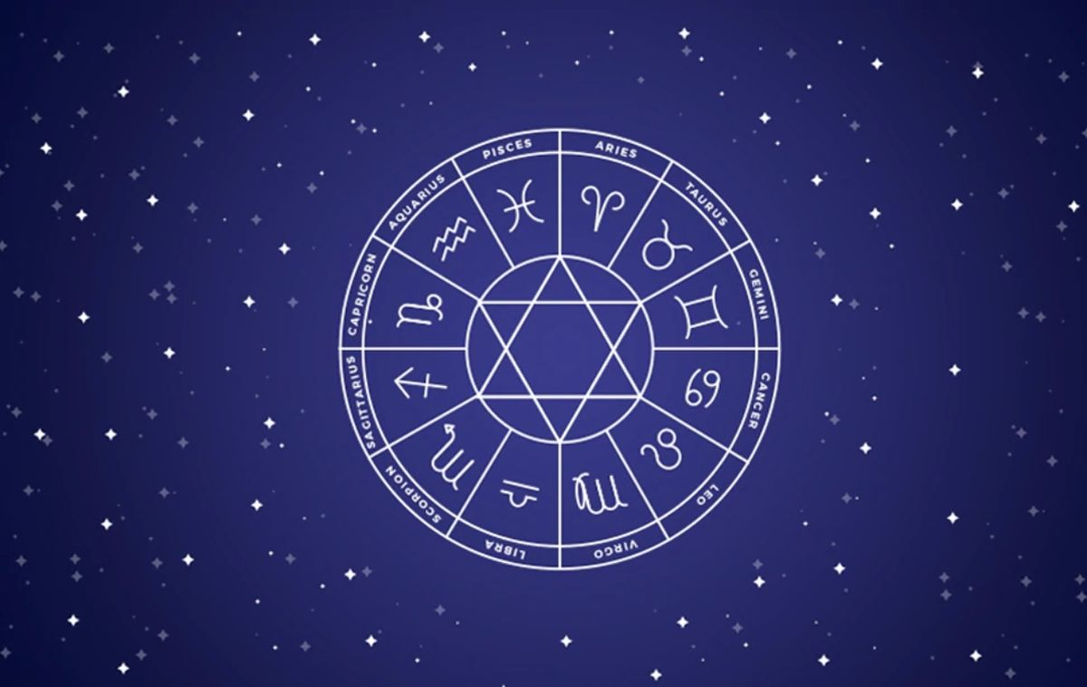 Horóscopo de la semana del 12 al 18 de julio de 2021