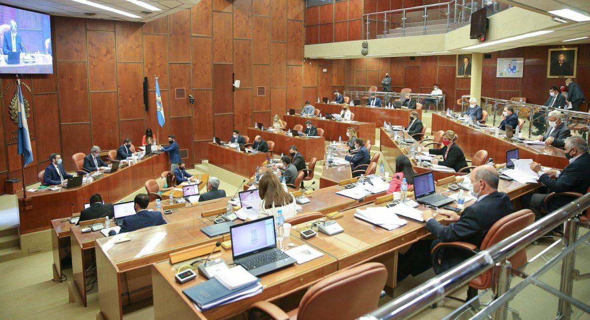 Diputados extendió el período de sesiones ordinarias