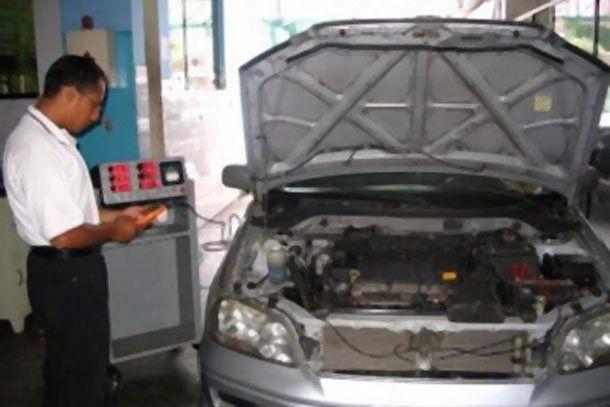Definen nuevas fechas límites para realizar la revisión técnica vehicular