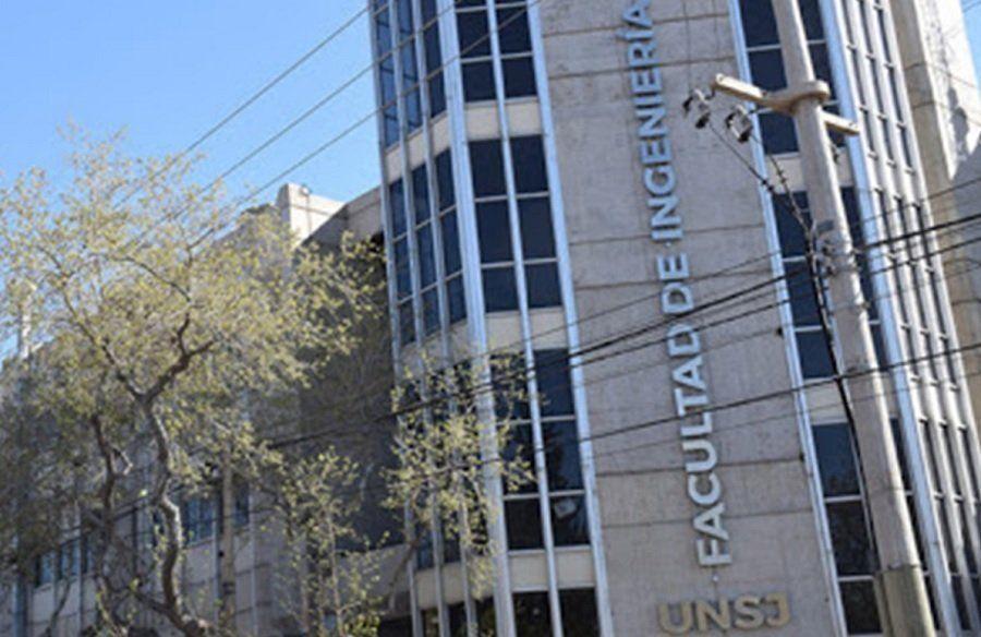 La UNSJ solicitó mil millones de pesos para arreglar los edificios dañados por el terremoto