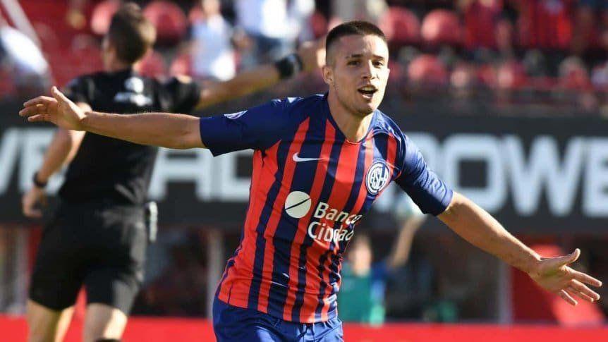 San Lorenzo cantó victoria en casa: venció 1-0 a Vélez