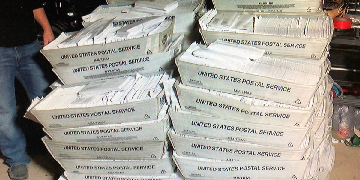 Una familia recibió ¡55 mil copias iguales! de una casa de préstamos