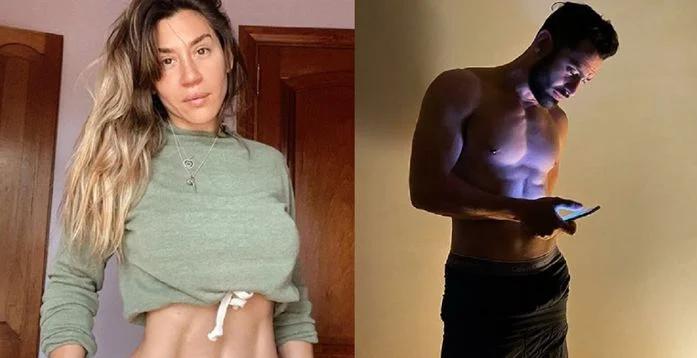 El Tucu López, sobre su noviazgo con Jimena Barón: Todo el mundo sabe que es una...