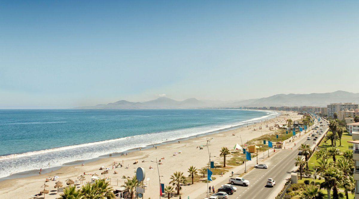 Temporada 2020-2021: Chile exigirá un PCR negativo a turistas para poder entrar al país