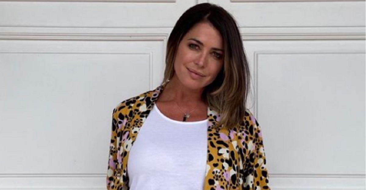 Pamela David vuelve a la TV con nuevo proyecto