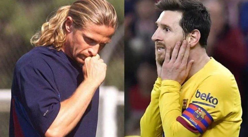 Messi no es Cristiano, fracasaría en la Premier